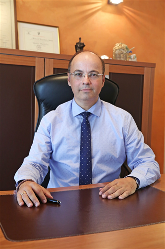 O Gynecologist - Obstetrician THomopoulos Panagiotis