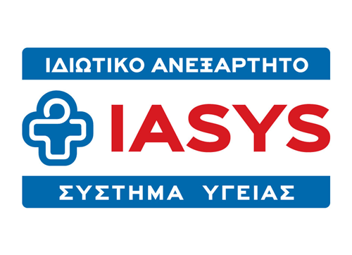 Common.Article.Neutral IASYS Gastrenterologiko Tmima - Gastroenterologist