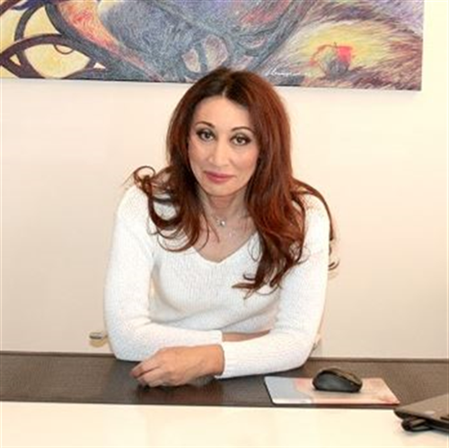 Tosounidou Marina  - Gynecologist - Obstetrician