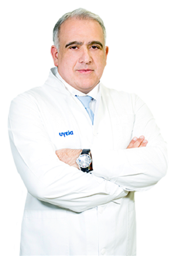 Papaggelopoulos Ioannis - Dermatologist - Venereologist