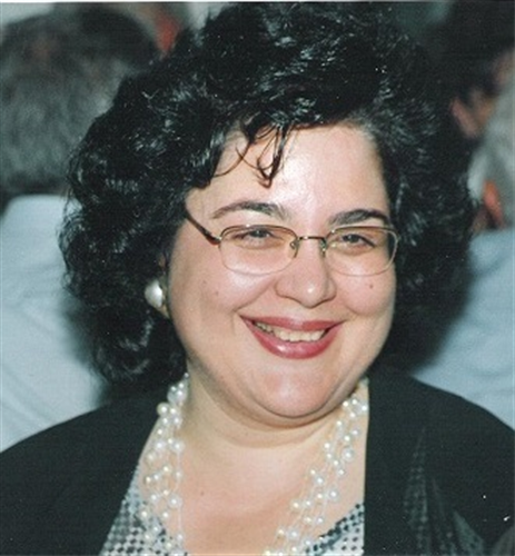 Η Speech therapist Maurommati THeodora