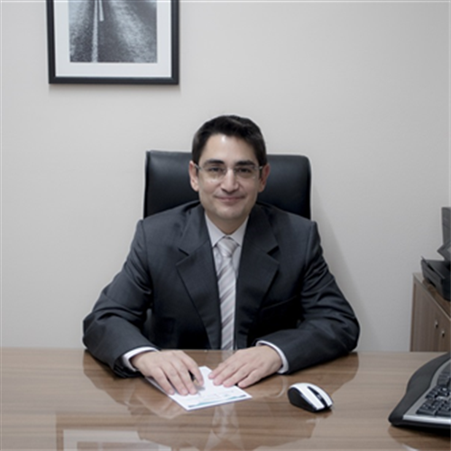 Masouras Haralampos - Endocrinologist