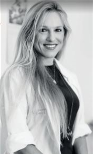 Η Endocrinologist Trianti Vasiliki MD, MSc, PhD