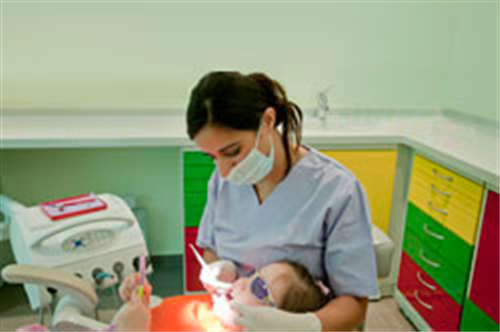 Taoufik Konstantina  - Pediatric dentist
