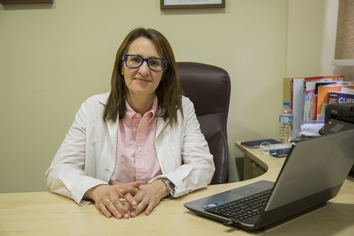 Hampaloglou Kyriaki - Internist
