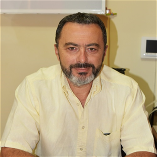 Sopilidis Georgios - Orthopedic - Orthopedic Surgeon