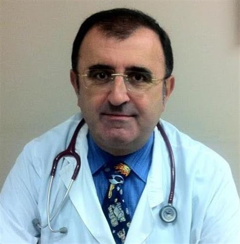 O Pediatrician Tsolas  Georgios