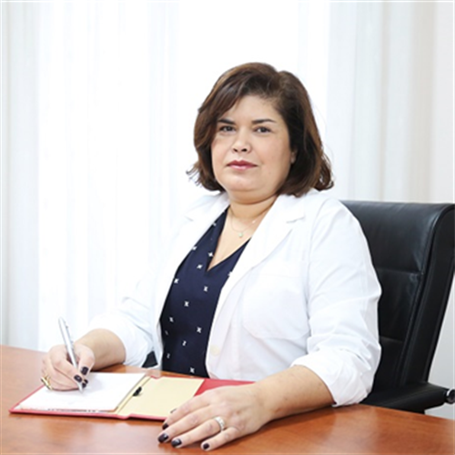 Fasoula  Eleni  - Internist