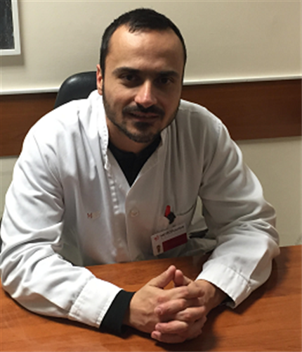 Xanthis Stylianos - Urologist - Andrologist