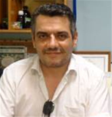 O Physiotherapist Pefanis Georgios