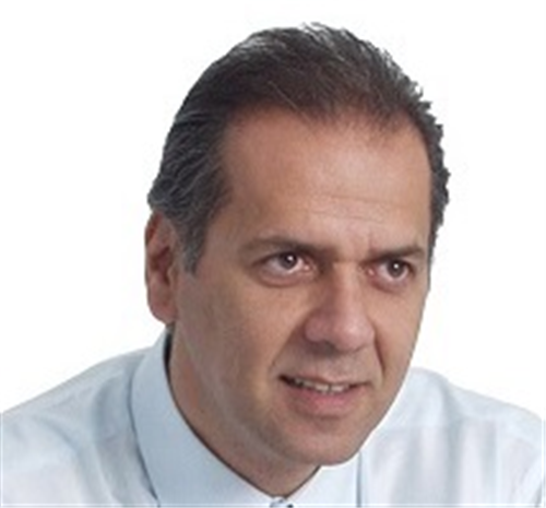 Stefanidis Kyriakos - General practitioner (GP)