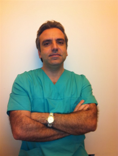 O Urologist - Andrologist Nikolopoulos Panagiotis