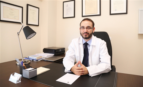 O Orthopedic - Orthopedic Surgeon Stathopoulos Ioannis, MD, MSc