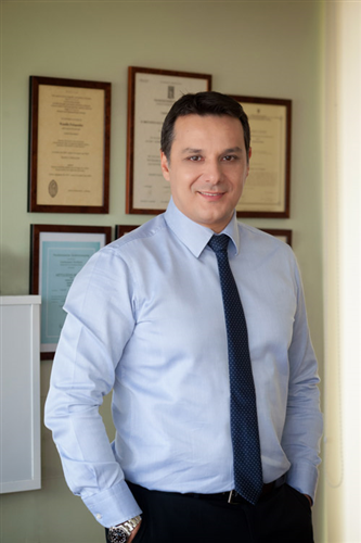 O Orthopedic - Orthopedic Surgeon Fotopoulos Vasileios