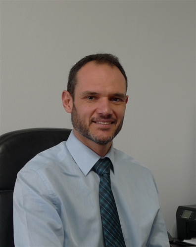 O Orthopedic - Orthopedic Surgeon Deligeorgis Anastasios