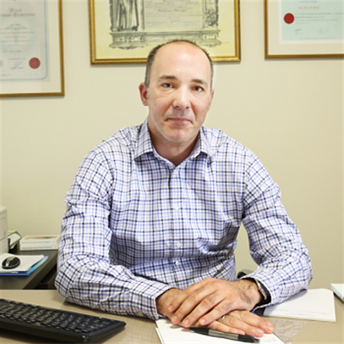 Kavvouris Ioannis - Urologist - Andrologist