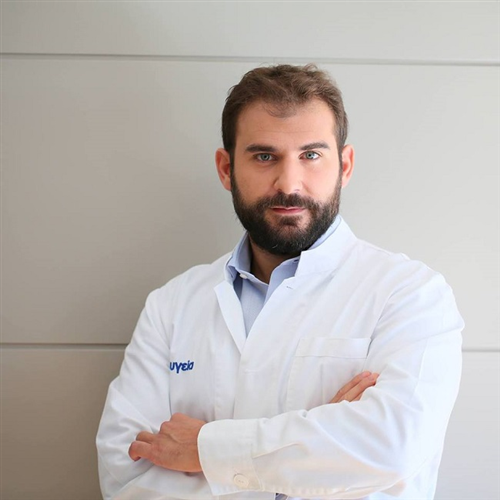 Avramidis Grigorios - Orthopedic - Orthopedic Surgeon