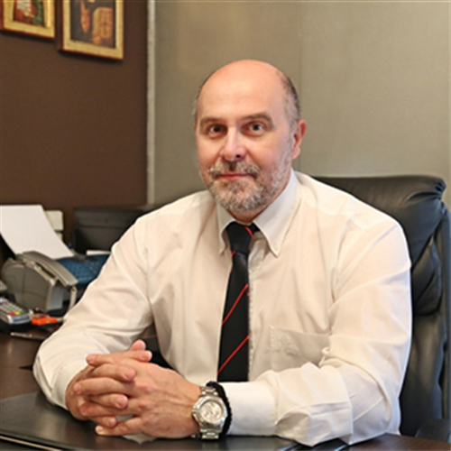 Spentzouris Nikolaos - General surgeon
