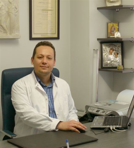 Ftoulis Dimitrios - Gynecologist - Obstetrician