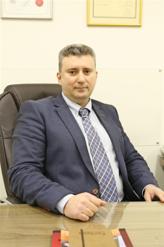 O Orthopedic - Orthopedic Surgeon Anastasiou Ioannis