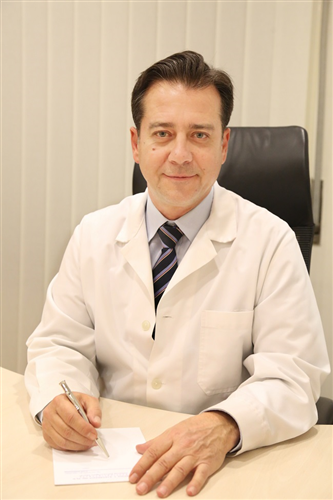 Eleutheriou Georgios - Vascular surgeon - Angiologist
