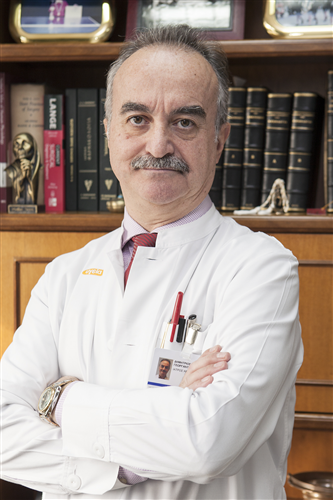 O General surgeon Georgantas Dimitrios