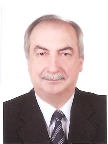 O Orthopedic - Orthopedic Surgeon Miliotis Eythumios