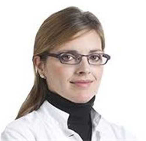 Η Internist Parisi THeodora, MD, MSc.