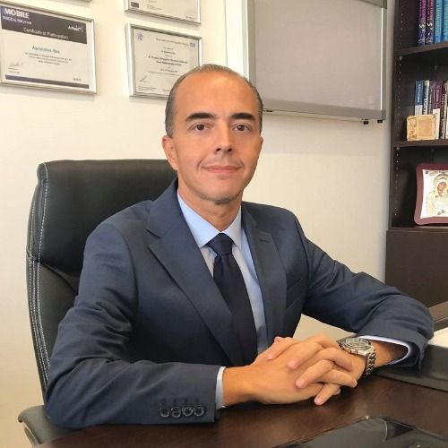 Ilias  Apostolos  - Orthopaedic - Orthopaedic Surgeon