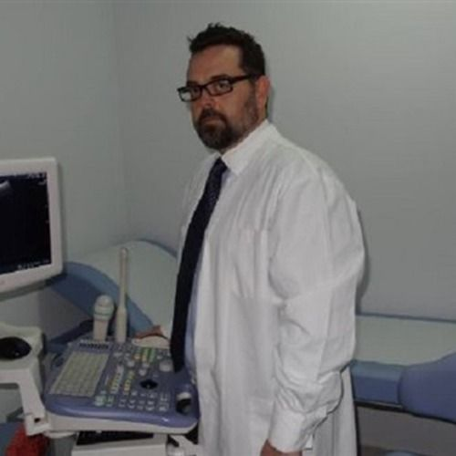 Gerentes Hristos - Gynecologist - Obstetrician