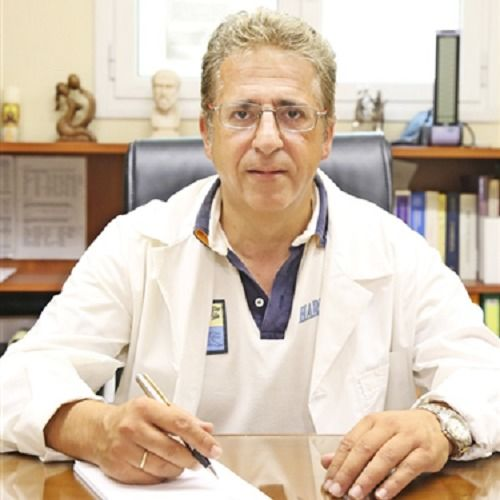 Dimitriou  Georgios  - Internist