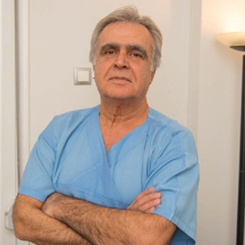Katsogiannis THeodoros - Gynecologist - Obstetrician