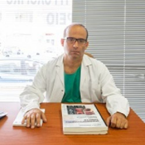 Piperopoulos Stylianos  - Otolaryngologist (ENT)
