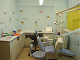 Apostolopoulou -Dafni-Pediatric dentist
